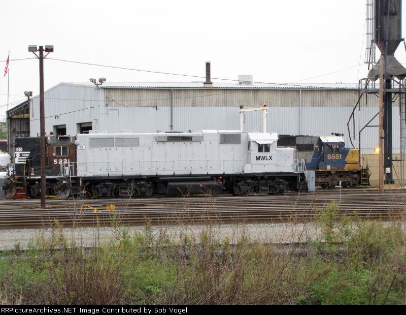 MWLX 362