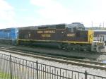 Ohio Central 4027