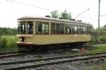 Montreal Tramways 1959
