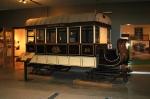 Montreal Tramways 20
