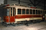 Montreal Tramways 350 Rocket