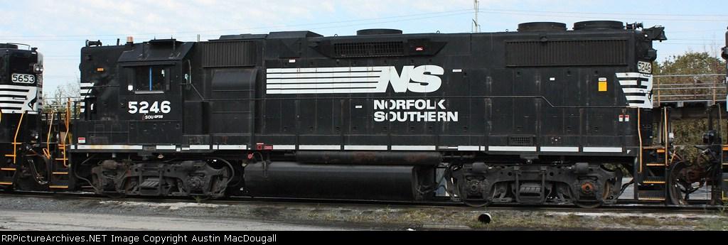 NS 5246