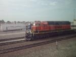 BNSF 6329