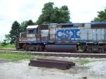 CSX 2689