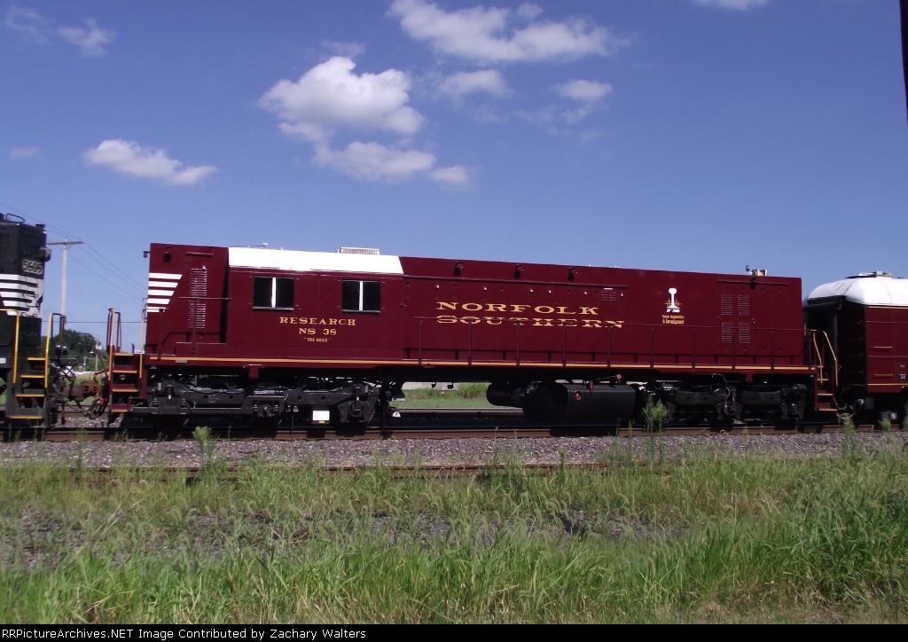 NS 38