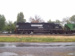 NS 6585 at Rainy Sims Illinois D68 Local