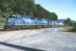 MetEd coal train