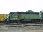 BNSF 2186