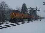 BNSF 5159