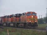 BNSF 4150