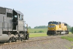 NS 2504 and UP 4217