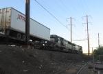 NS 9216 & 6672