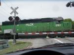 HLCX 8161