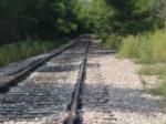 Old I.C. Track