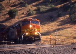 BNSF 4320