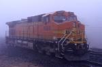 BNSF 4980