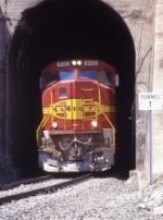 BNSF 8209