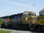 BNSF 3192