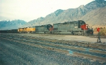 SOUTHERN PACIFIC'S CVLHC OCTOBER 31,1993.PROVO,UTAH.