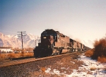 SOUTHERN PACIFIC'S SNWCC.PROVO,UTAH DECEMBER 3,1993.