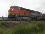 BNSF 6435