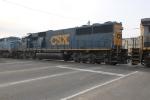 CSX 8523/CSXT Q685