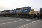 CSX 7804/CSXT Q685
