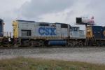 CSX 1518