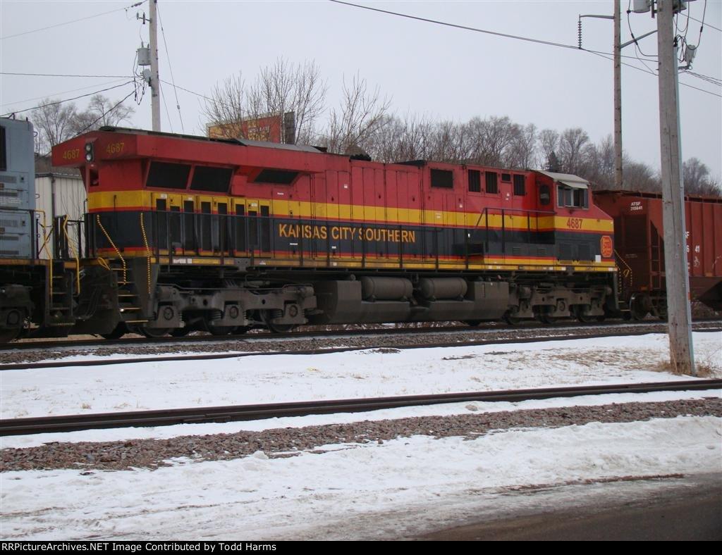 KCS 4687
