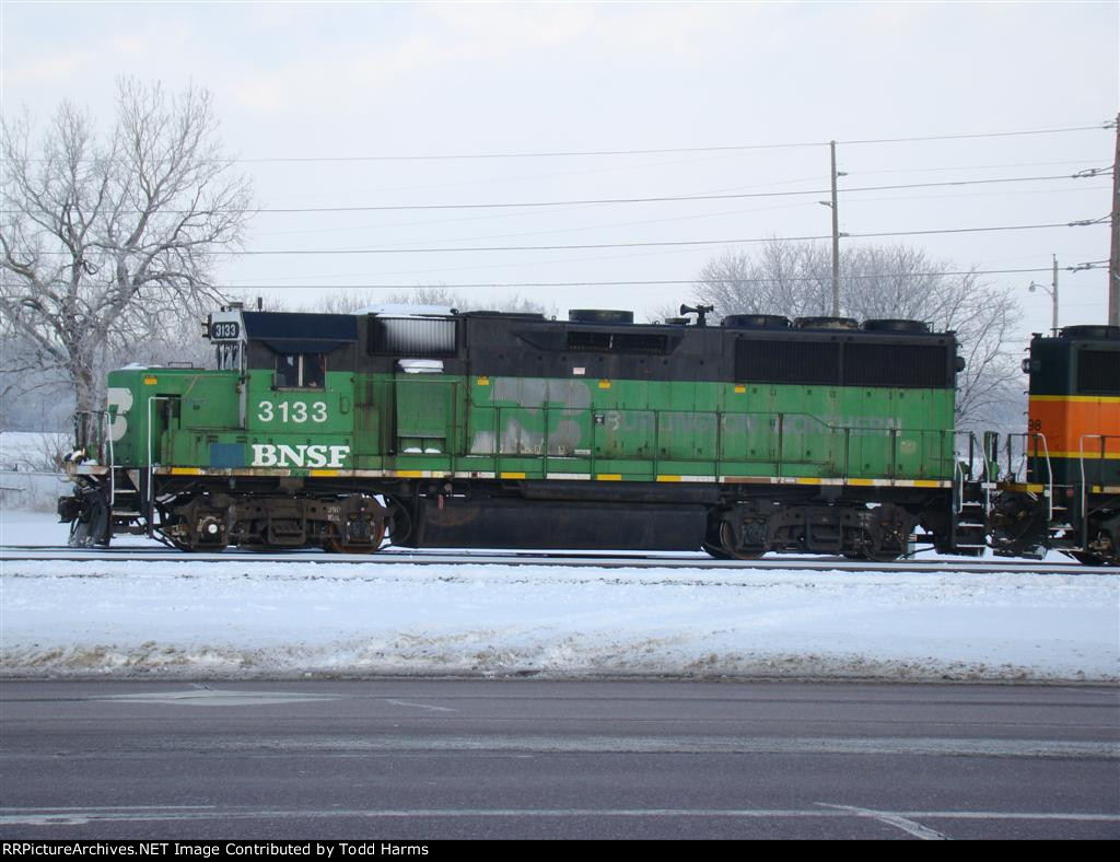 BNSF 3113