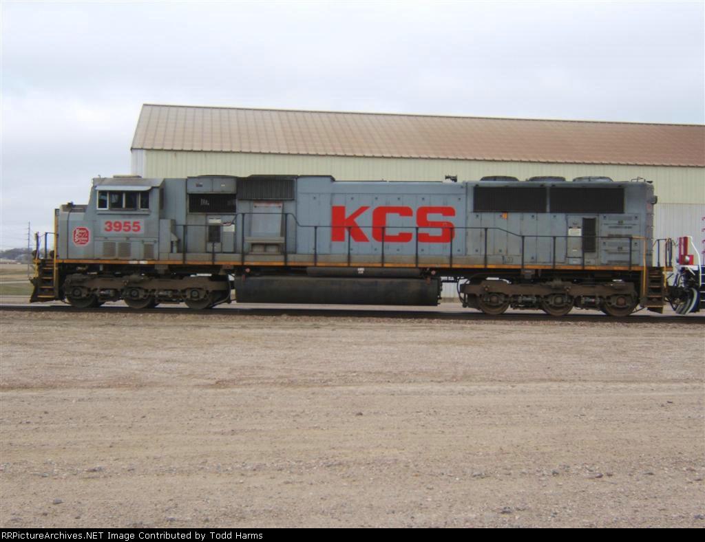 KCS 3955