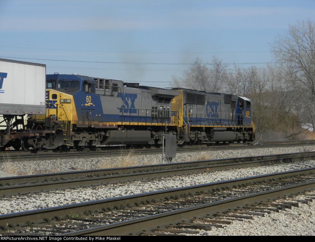 CSX 4559