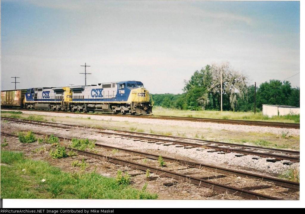 CSX 7746