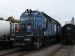 RMSX Rail grinder #701