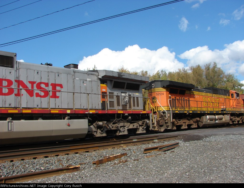 BNSF 793