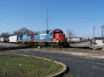 GTW 4933 & GTW 5851