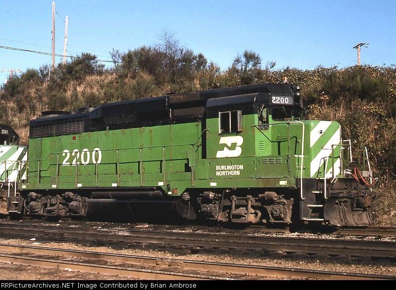 BN 2200
