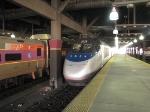 Acela Express 2173