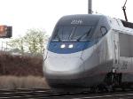 Acela Express 2257