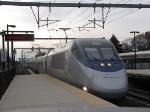 Acela Express 2158