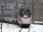 Acela Express 2253