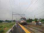 Amtrak 167