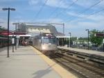 Amtrak 175 in Old Saybrook