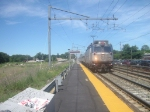Amtrak 901