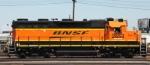 BNSF 2653