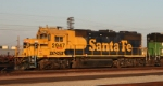 BNSF 2947 - Remote Controlled