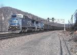 CR w/b coal