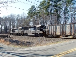 Limestone Train
