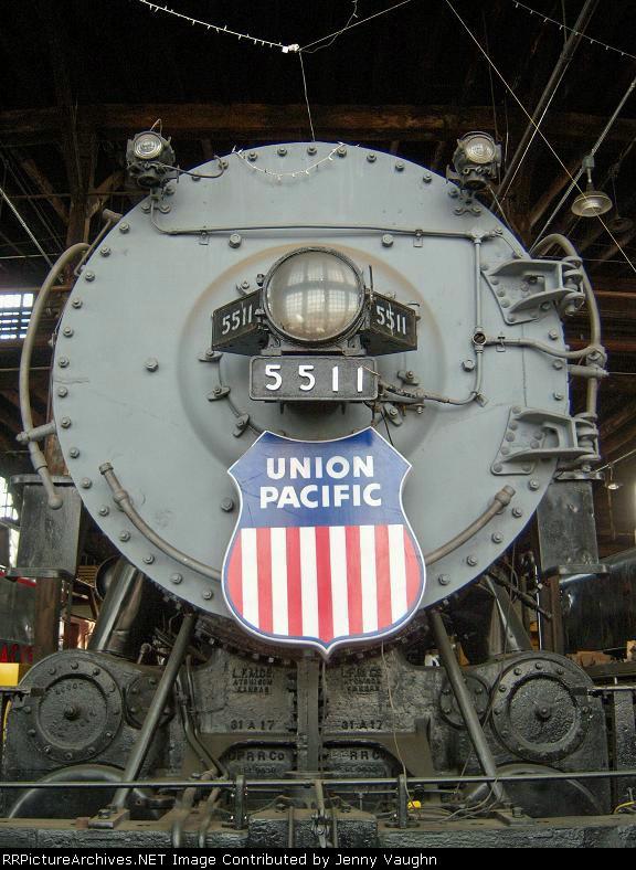 UP 5511
