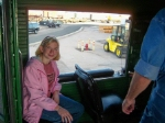 Me in the cab of #844!!!